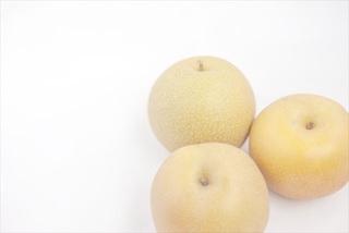 いろんな梨のおいしい話