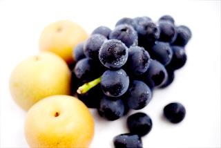 梨の栄養素について